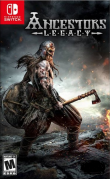 [Pre-order] Ancestors Legacy (Switch)