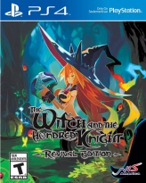 The Witch and the Hundred Knight (Revival Edition) (PS4)