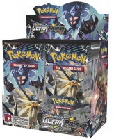 Pokemon Trading Card Game (Sun & Moon: Ultra Prism)