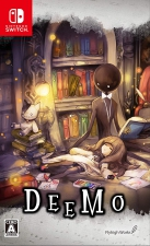 [Pre-order] Deemo (Switch)