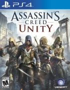 [Used] Assassin's Creed Unity (PS4)