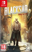 BlackSad: Under the Skin Limited Edition (Switch)