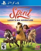 [Pre-order] Dreamworks Spirit Lucky's Big Adventure (PS4)