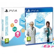 [Pre-order] Big Pharma Special Edition (PS4)