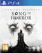 [Pre-order] Song of Horror Deluxe Edition (PS4)