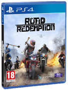 [Pre-order] Road Redemption (PS4)