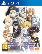 [Pre-order] Tales of Vesperia Definitive Edition (PS4)