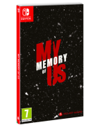 [Pre-order] My Memory of US (Switch)