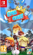 [Pre-order] Epic Chef (Switch)