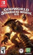 [Pre-order] Oddworld Stranger's Wrath HD (Switch)