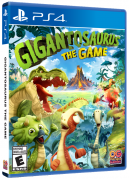 [Pre-order] Gigantosaurus The Game (PS4)