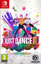 [Pre-order] Just Dance 2019 (Switch)