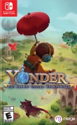 [Pre-order] Yonder The Cloud Catcher Chronicles (Switch)