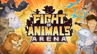 [Pre-order] Fight of Animals Arena (Switch)