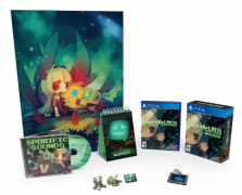 [Pre-order] Void tRrLM(); // Void Terrarium - Limited Edition (PS4)