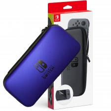 Slim Pouch for Nintendo Switch (Blue)