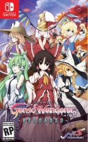 [Pre-order] Touhou Genso Wanderer Reloaded (Switch)