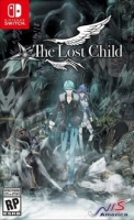 [Pre-order] The Lost Child (Switch)