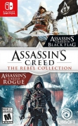 [Pre-order] Assassins Creed: The Rebel Collection (Switch)