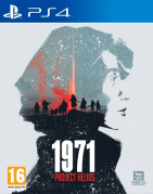 [Pre-order] 1971 Project Helios (PS4)