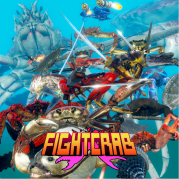 [Pre-order] Fight Crab (Switch)