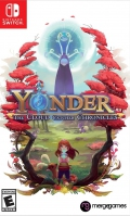 [Pre-order] Yonder Cloud Catcher Chronicles (Switch)