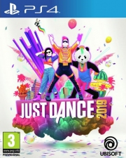 [Pre-order] Just Dance 2019 (PS4)