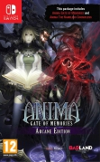 Anima Gate of Memories Arcane Edition (Switch)
