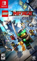 LEGO The Ninjago Movie Video Game (Switch)