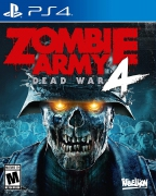 [Pre-order] Zombie Army 4: Dead War (PS4)