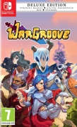 [Pre-order] WarGroove Deluxe Edition (Switch)