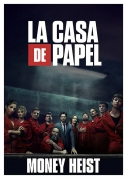 MONEY HEIST - LA CASA DE PAPEL, SRS-194