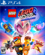 [Pre-order] LEGO The Lego Movie 2 Videogame (PS4)