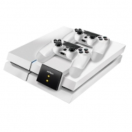 Nyko Modular Charge Station (White) (PS4)
