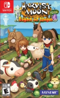 Harvest Moon Light of Hope Special Edition (Switch)