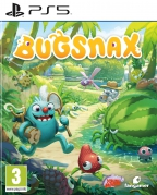 [Pre-order] Bugsnax (PS5)
