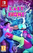 [Pre-order] Last Fight (Switch)