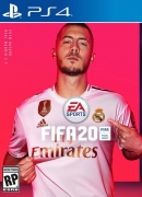 FIFA 20 Standard Edition (PS4)