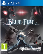 [Pre-order] Blue Fire (PS4)