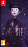 [Pre-order] Pinstripe (Switch)