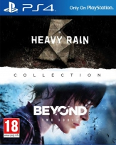 The Heavy Rain & Beyond: Two Souls Collection (PS4)
