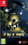 [Pre-order] A Tale of Synapse: The Chaos Theories (Switch)