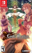 [Pre-order] Code: Realize Guardian of Rebirth (Switch)