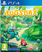 [Pre-order] Bugsnax (PS4)