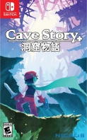 Cave Story + (Switch)