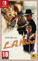 L.A. Noire Remastered (Switch)