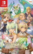 [Pre-order] Rune Factory 4 Special (Switch)