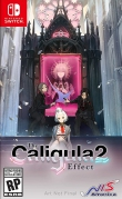[Pre-order] The Caligula Effect 2 (Switch)