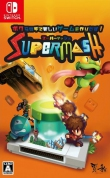 [Pre-order] SuperMash (Switch)