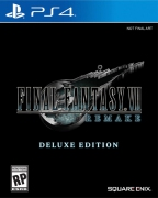 [Pre-order] Final Fantasy VII Remake - Deluxe Edition (PS4)